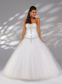 Ball Gown or Fairy Tale dress